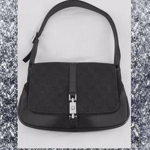 Gucci Small Jackie Flap Bag